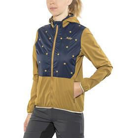 Maloja TinaM. Hybrid Primaloft Jacket Women sesame